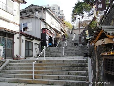 Koganenoyu 20160426_01.JPG